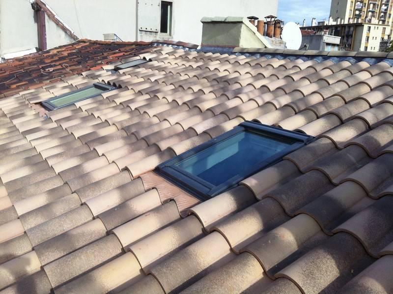 faire r parer son toit par un professionnel aix en. Black Bedroom Furniture Sets. Home Design Ideas