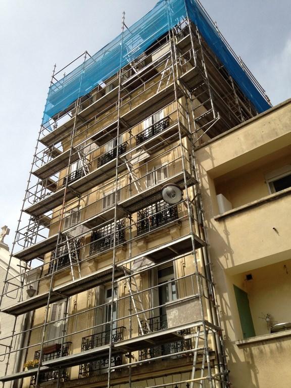 Rénovation toiture Marseille 13006 pour syndic de copropriété - Pose et réparation toiture et ...